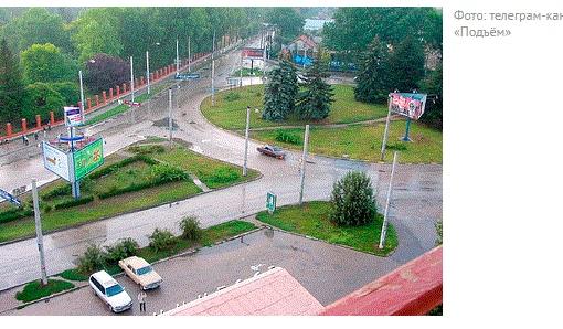 Жители города выселили из района пристававших к школьнице чеченцев