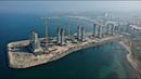 Как тебе такое, Китай Турки строят самый большой подвесной мост в мире