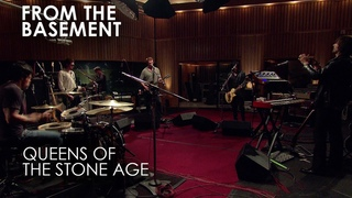 You Think I Ain't Worth A Dollar | Queens Of The Stone Age | From The Basement