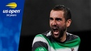 Marin Cilic Defeats De Minaur in Second Longest US Open Men's Match Ever