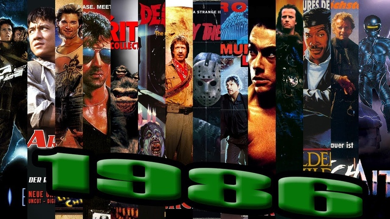1986's Movies Retrospective Music Tim Feehan Where's the Fire The Wraith OST