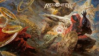 Helloween • Helloween • Full Album 2021 (Bonus track, Limited Edition)
