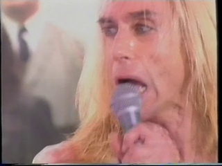Iggy Pop - Lust For Life - Live on The White Room