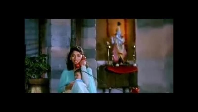 Mujhse Juda Hokar из фильма Кто я для тебя Hum Aapke Hain Koun 1994