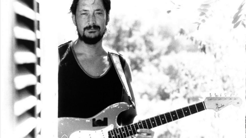 Chris Rea The Road To Hell Longer Version