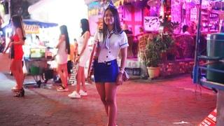 Thailand Pattaya Street Scenes 28th February 2021- beach road, soi 6, walking street, soi bua khao!