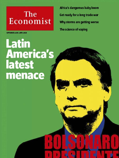 The Economist USA 2018 22 09