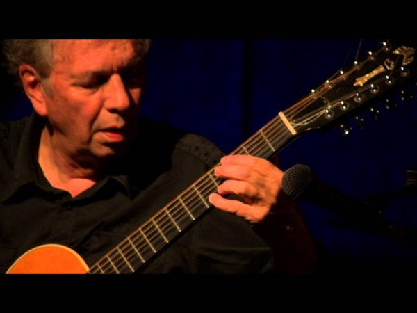 POA Jazz Festival 2014 - Ralph Towner - Solitary Woman