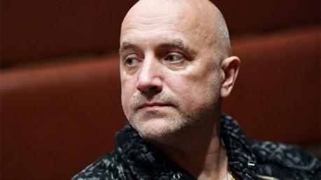 Боевик «ДНР» поведал о «подвигах» Прилепина на Донбассе: «Ржали все»