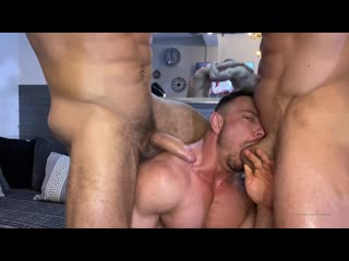 [OnlyFans] Dato Foland and Lucas y Luis XL (fit muscle) - 1080p