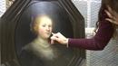 Rembrandt Painting Hiding in Plain Sight Inside Allentown Museum | NBC10 Philadelphia