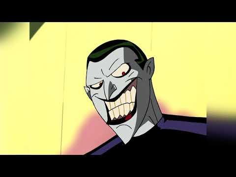 Бетмен будущего Обзор МУЛЬТа Batman Beyond Rewiev