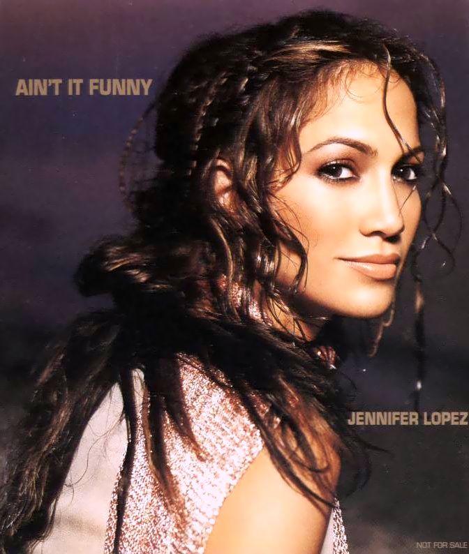 Jennifer Lopez Aint It Funny вконтакте