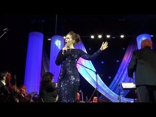 Мария Чудовская - Oblivion (Сергиево-Посадский оркестр)