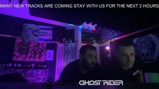 Ghost Rider & Ranji Set 2020