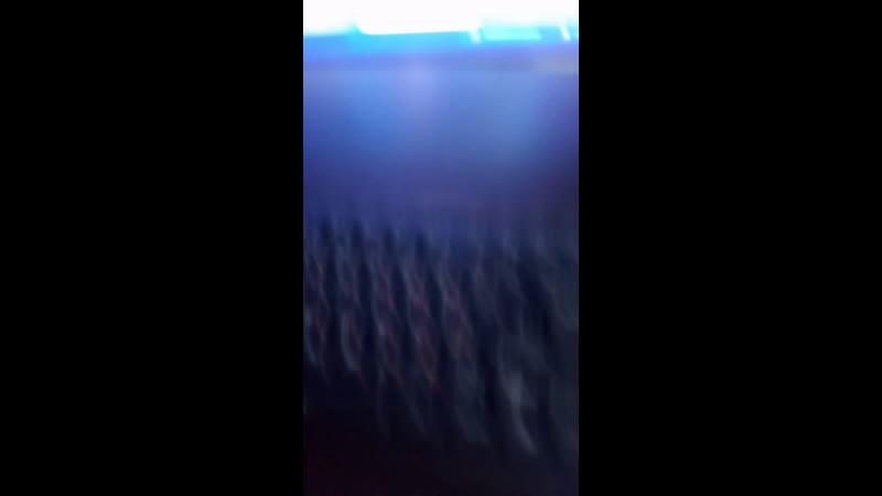 Арсений Журов Live