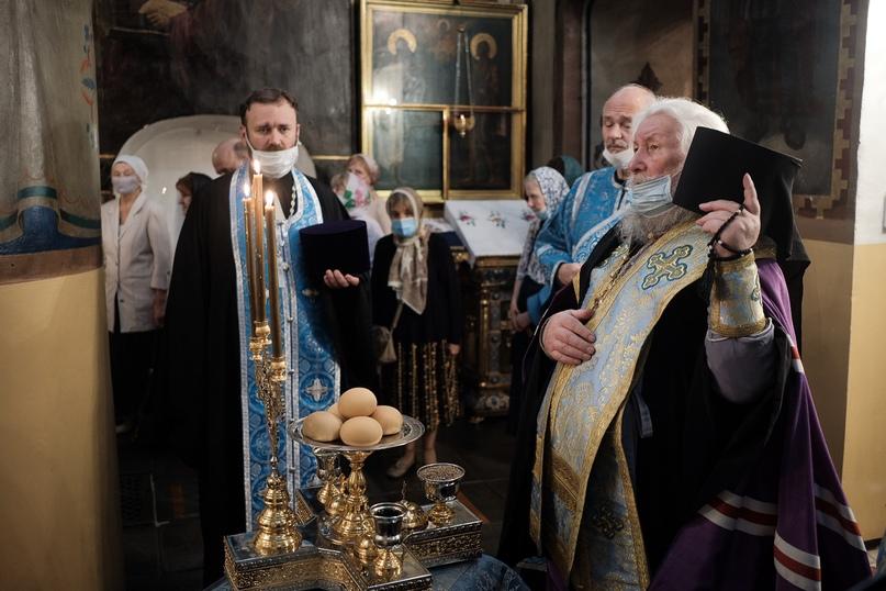 Празднования в честь Казанской иконы Божией Матери, изображение №4