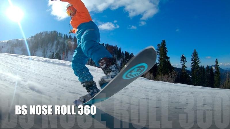 3 простых трюка на сноуборде друзей удивить и себя прокачать Антон Ермаков Riders School