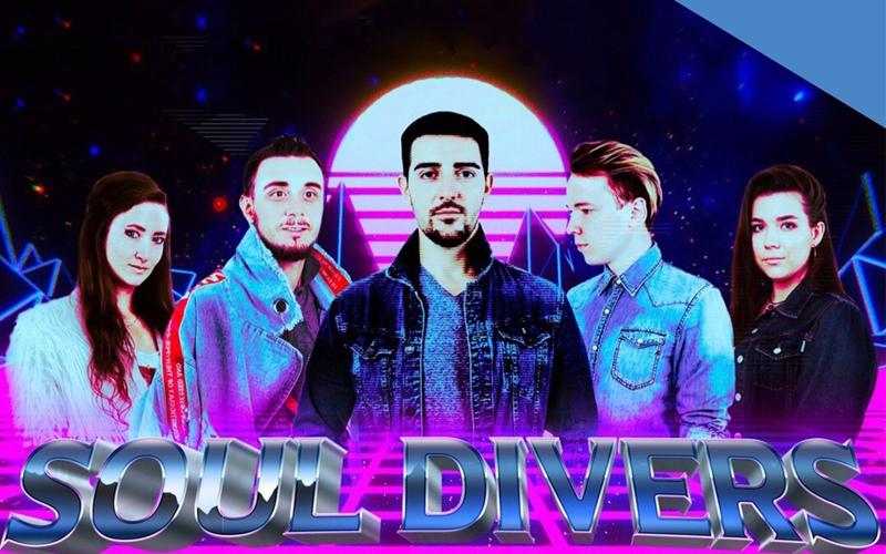 Soul Divers ''Oceans''