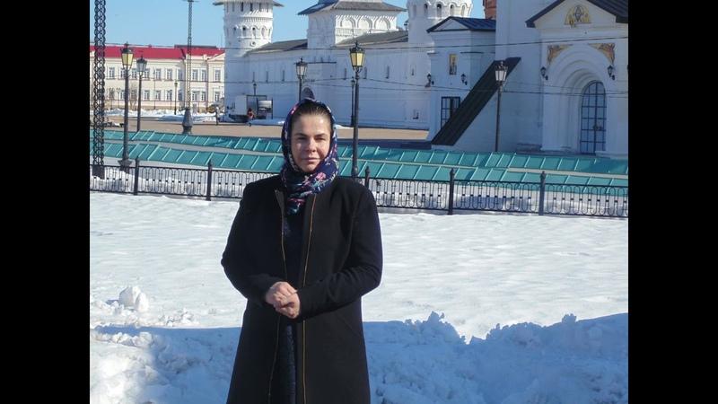 Скоро Премьера моей новой песни Молитва Богородице матушка Валентина Корниенко