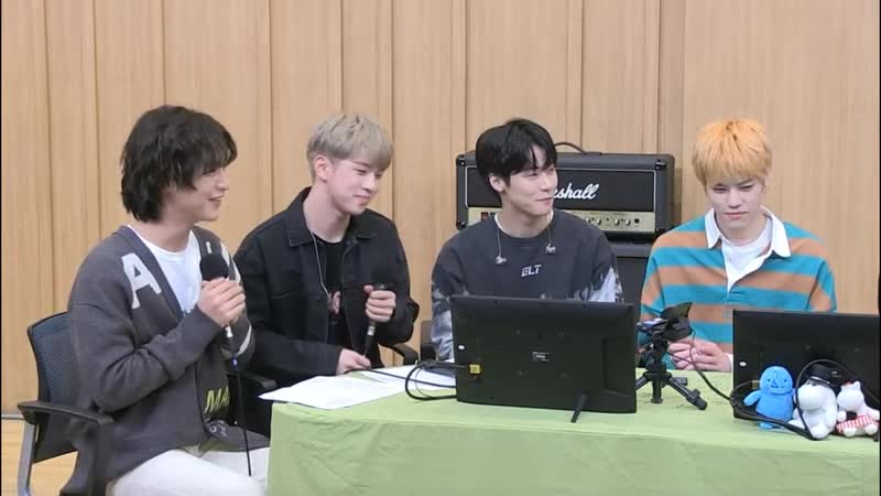 [17.10.19] SBS Power FM «2PM Cultwo Show» @ N.Flying