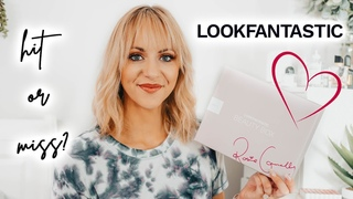 Look Fantastic Beauty Box August 2021 Unboxing - Full Spoilers! Is It A Hit or Miss Month?