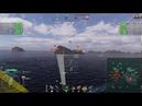 2020 08 13 17 10 Akizuki top1 vs3 Tirpitz vs2 Edinburgh damag 62618 fail rb17 lv10
