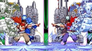 Marvel vs Capcom 2 [2020 Hype Video!]