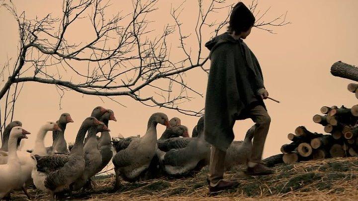 Тайна замка тамплиеров 8 серий из 8 La commanderie 2010 2 серия