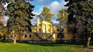 Московский парк Победы. Осень (2020)