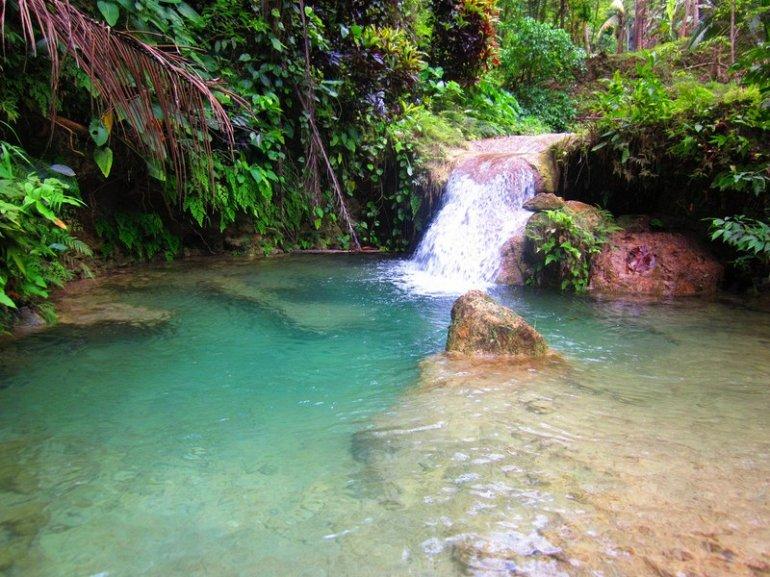 Илиган - город величественных водопадов, изображение №4