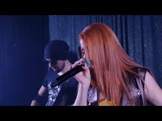 Лена Катина - Cry Baby (Live at Tree Monkeys )