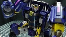 Mastermind Creations MORS (IDW Helex): EmGo's Transformers Reviews N' Stuff