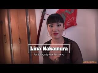 A Casa das Brasileirinhas Temporada 62_cena5 (Lina Nakamura)