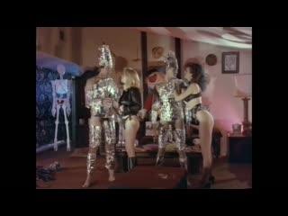Private Teacher (1983) - Kay Parker порно фильм с русским переводом anal sex porno rus vintage retro