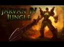 Diamond 1 League of Legends Ranked Jungle Jarvan Full Game Commentary
