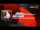 Igor Beard @BestProTop TechHouse LiveMix Megapolis Periscope Techno music