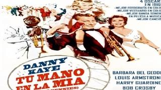 Tu mano en la mia  (1959) CAST...