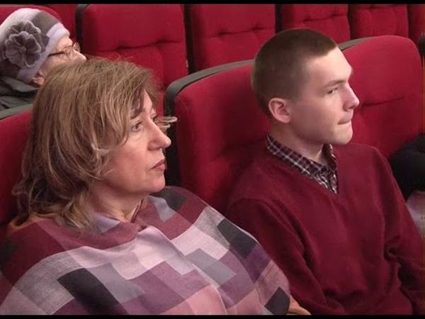 В «Форуме» состоялся концерт, посвящённый Дню православной молодёжи