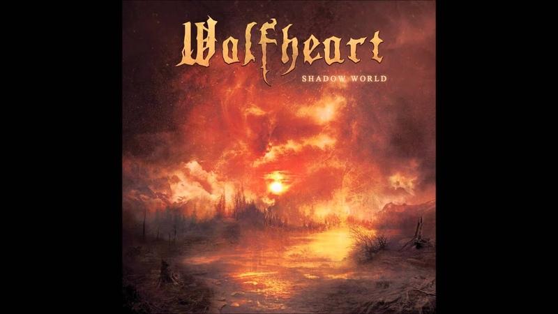 Wolfheart - Veri