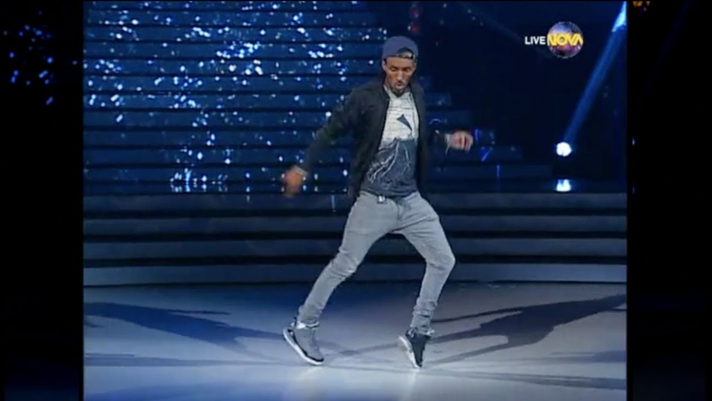 FOLLOW THE CROWD MARQUESE SCOTT Dancing Star Nonstop 2014