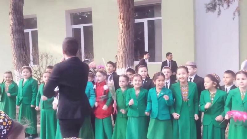 Видео для Егора Крида! Город Ашхабад, школа6 песня будильник будибуди ег