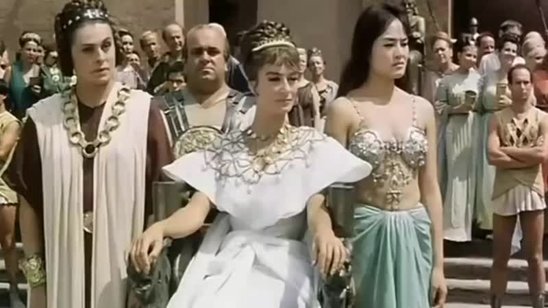 Содом и Гоморра 1962