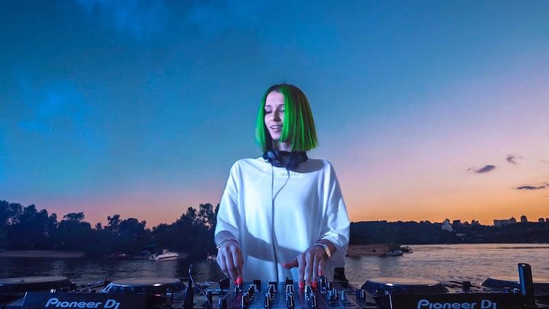 Miss Monique Live @Atlas Weekend 2020 Virtual Stage 4k Progressive House DJ Mix