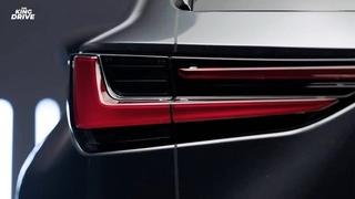 Наконец-то! Lexus показал новый салон// Jaguar метит в конкуренты Bentley// Новая Skoda Fabia