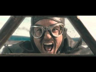 Flyboys (2006) Trailer (James Franco, Jean Reno, Jennifer Decker)
