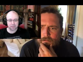 #855 Patreon update with Vox and Big Bear