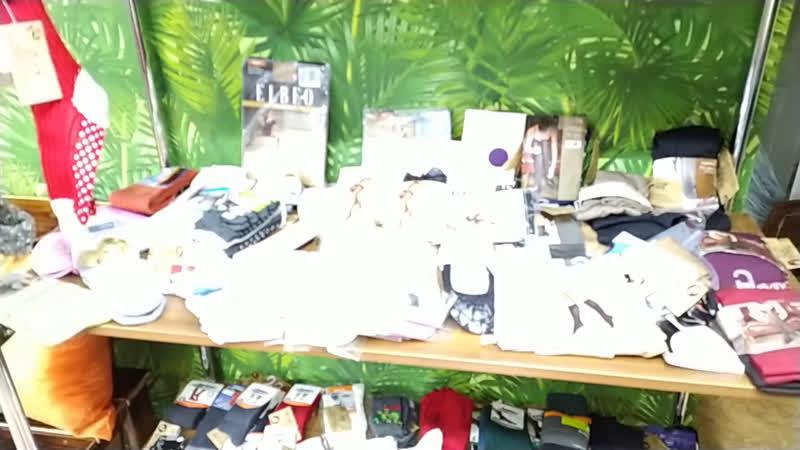 Поступление носков и колготок в магазине стильной одежды Белый Кролик