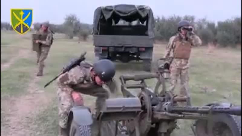 Украинская армия отработала массированную атаку дронов на приграничные районы Крыма.