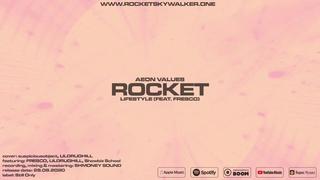 ROCKET - Lifestyle (feat. FRESCO) [Official Audio]
